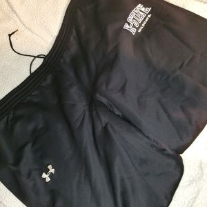 Kstate under Amour sweat pants